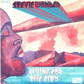 1973 single by Stevie Wonder