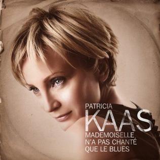 Patricia Kaas - If You Go Away / Reste Sur Moi Remixes