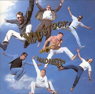 Madstock! - Wikipedia