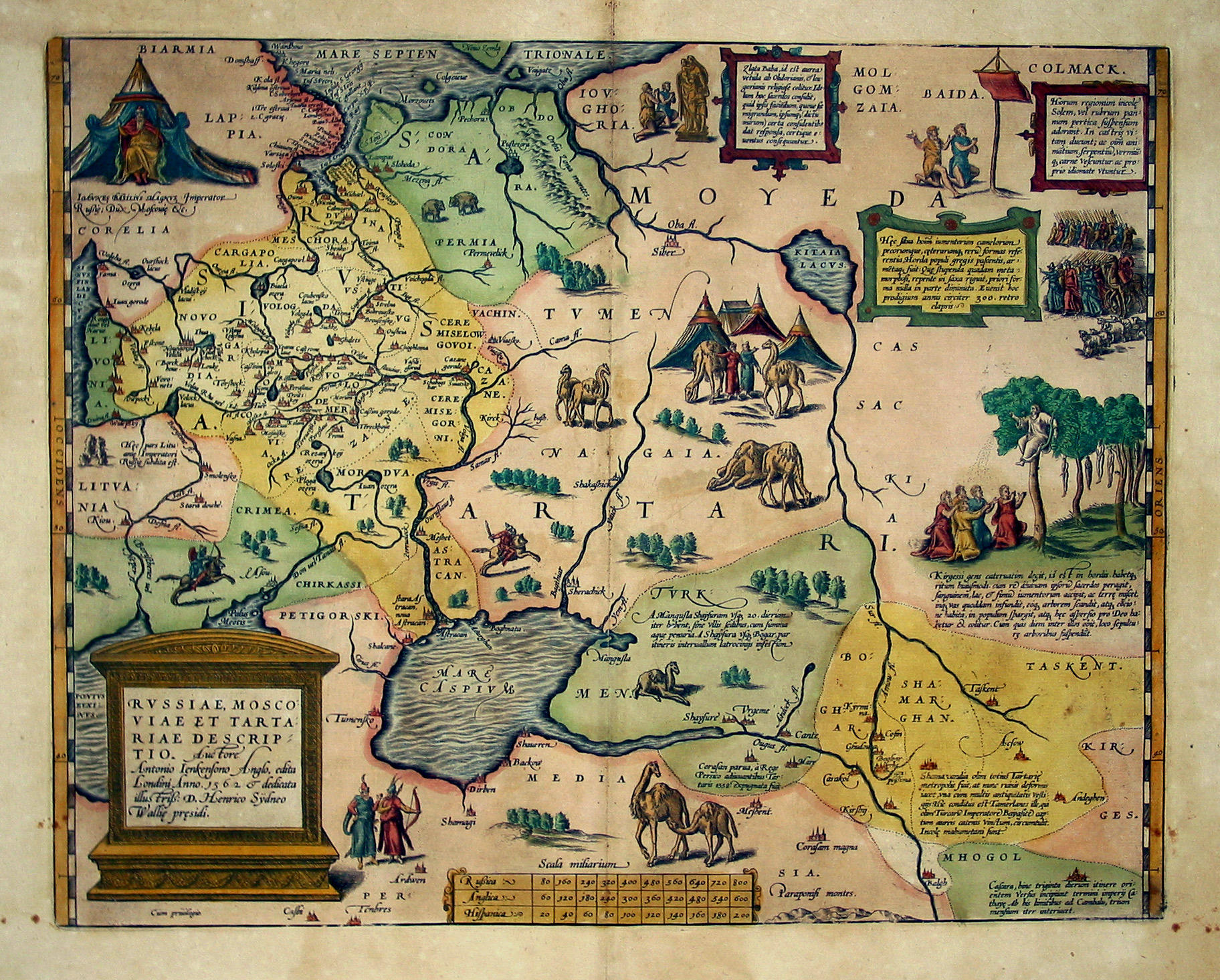 Stare geografske mape i karte - Page 2 Map_Russiae,_Moscoviae_et_Tartariae_1562_Ortelius