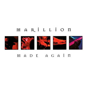 <i>Made Again</i> 1996 live album by Marillion