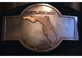NWA Florida Tag Team Championship Professional wrestling tag team championship