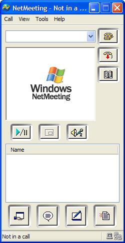netmeeting pour windows 7