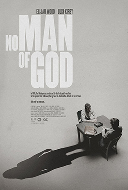 Picture of a movie: No Man Of God