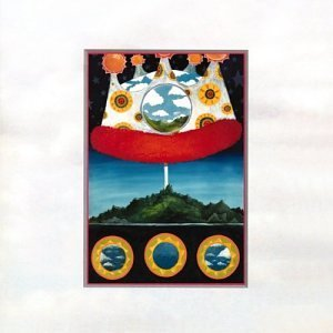 <i>Music from the Unrealized Film Script: Dusk at Cubist Castle</i> album by The Olivia Tremor Control