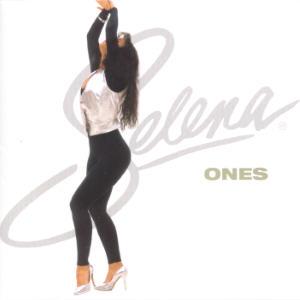 <i>Ones</i> (album) 2002 greatest hits album by Selena