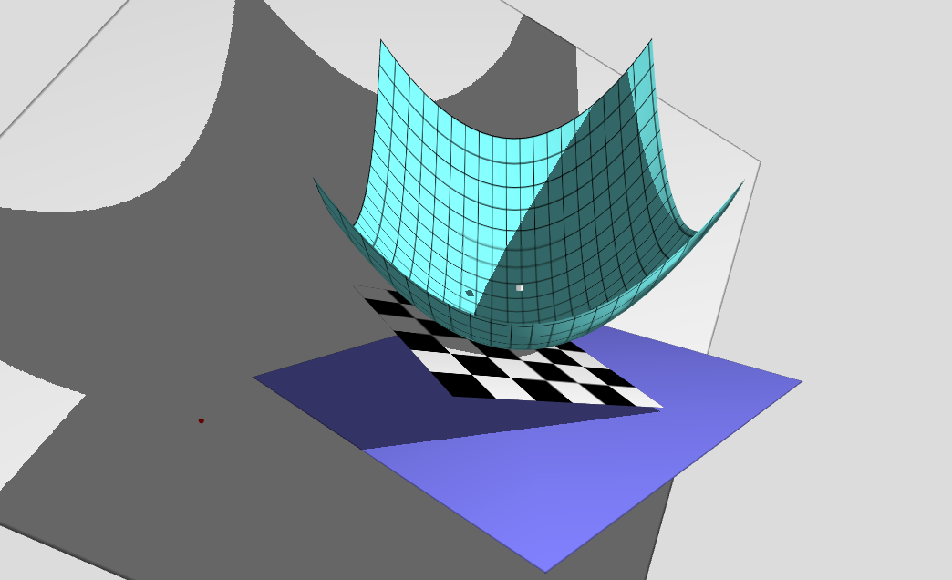 archimedes geo3d