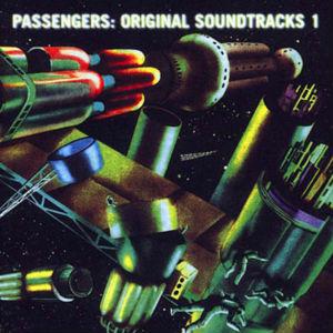 <i>Original Soundtracks 1</i> 1995 album recorded by U2 and Brian Eno