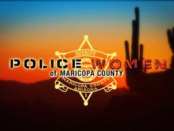 <i>Police Women of Maricopa County</i> television series