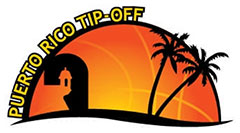 Puerto Rico Tip-Off Preseason college basketball operated by ESPN