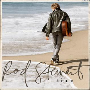 <i>Time</i> (Rod Stewart album) 2013 studio album by Rod Stewart