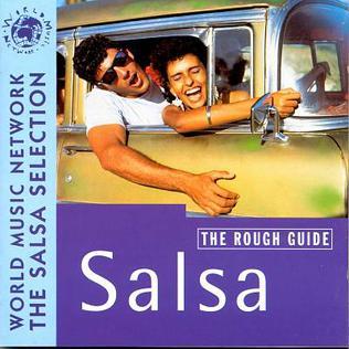<i>The Rough Guide to Salsa</i> (1997 album) 1997 compilation album by Various artists