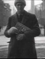 Varick Frissell American filmmaker