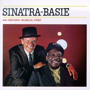 <i>Sinatra–Basie: An Historic Musical First</i> 1962 studio album by Frank Sinatra