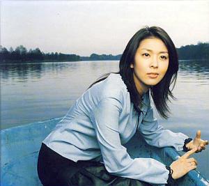<i>Itsuka, Sakura no Ame ni...</i> 2000 studio album by Takako Matsu