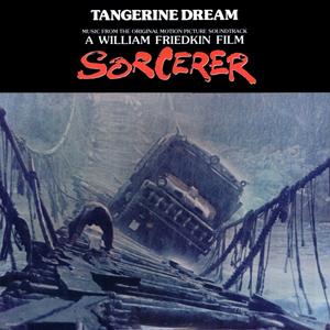 <i>Sorcerer</i> (soundtrack) 1977 soundtrack album by Tangerine Dream