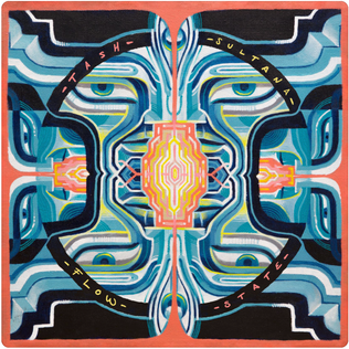 <i>Flow State</i> (album) 2018 studio album by Tash Sultana
