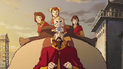 Tenzin The Legend Of Korra Wikiwand