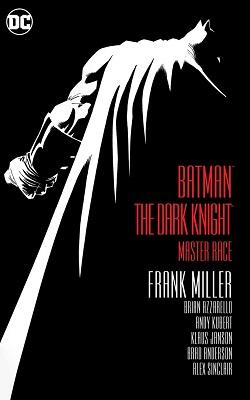 The Dark Knight III Master Race