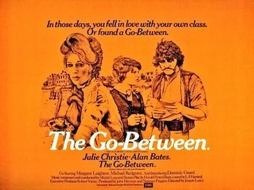 The Go-Between (1971 film) - Wikipedia