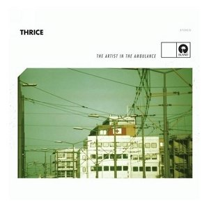 <i>The Artist in the Ambulance</i> 2003 studio album by Thrice