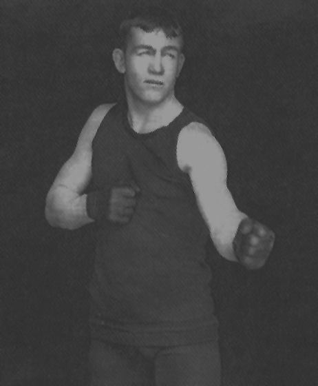 Tom Mccormick Boxer Wikipedia