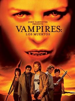 vampires los muertos wikipedia. Black Bedroom Furniture Sets. Home Design Ideas