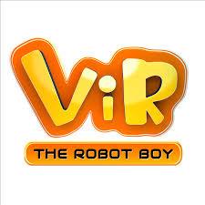 <i>ViR: The Robot Boy</i>