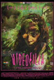 <i>Videophilia</i> (and Other Viral Syndromes) 2015 film