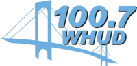 WHUD adult contemporary radio station in Peekskill, New York, United States