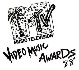 1988 MTV Video Music Awards - Wikipedia