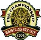 2004 PGA Championship golf tournament held in 2004