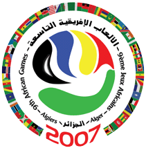 2007 All-Africa Games ninth edition of the All-Africa Games