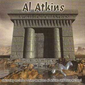 <i>Victim of Changes</i> (album) album by Al Atkins