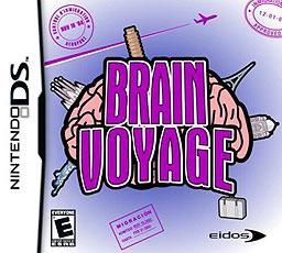 Dr. Reiner Knizia's Brainbenders (PAL)Brain Voyage (NA)