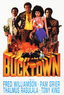 bucktown film wikipedia
