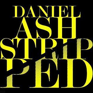 <i>Stripped</i> (Daniel Ash album) 2014 remix album by Daniel Ash