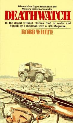 Deathwatch (novel) - Wikipedia