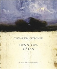 <i>The Great Enigma</i> book by Tomas Tranströmer