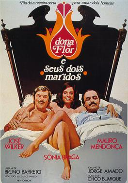 Dona Flor And Her Two Husbands Wikipedia