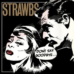 <i>Dont Say Goodbye</i> (album) 1987 studio album by Strawbs