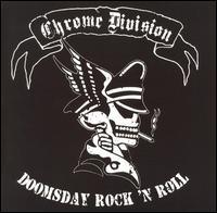 <i>Doomsday Rock n Roll</i> 2006 studio album by Chrome Division