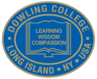 Dowling College College on Long Island, New York