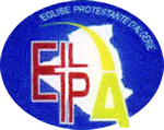 Logo of the Eglise protestante d'Algérie