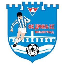 FK Drina HE Višegrad Football club