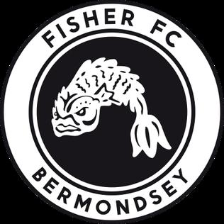 Fisher F.C. Association football club in England