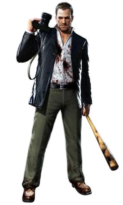 Frank West Dead Rising Wikipedia