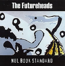 <i>Nul Book Standard</i> 2002 EP by The Futureheads