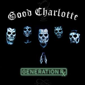 <i>Generation Rx</i> 2018 studio album by Good Charlotte