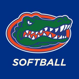 Florida Gators softball softball team of the University of Florida